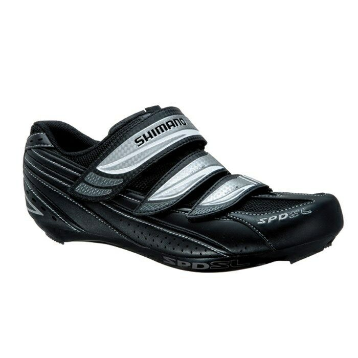 Shimano Women's SH-WR31L Road Cycling shoes Size CM SPD and SL