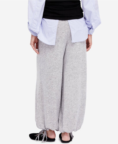 NWT Free People BUNNY CUDDLES JOGGER Retail $68