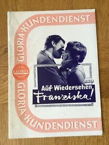 Auf-Wiedersehen-Franziska-Werberatschlag-039-57-Ruth-Leuwerik-Carlos-Thomps