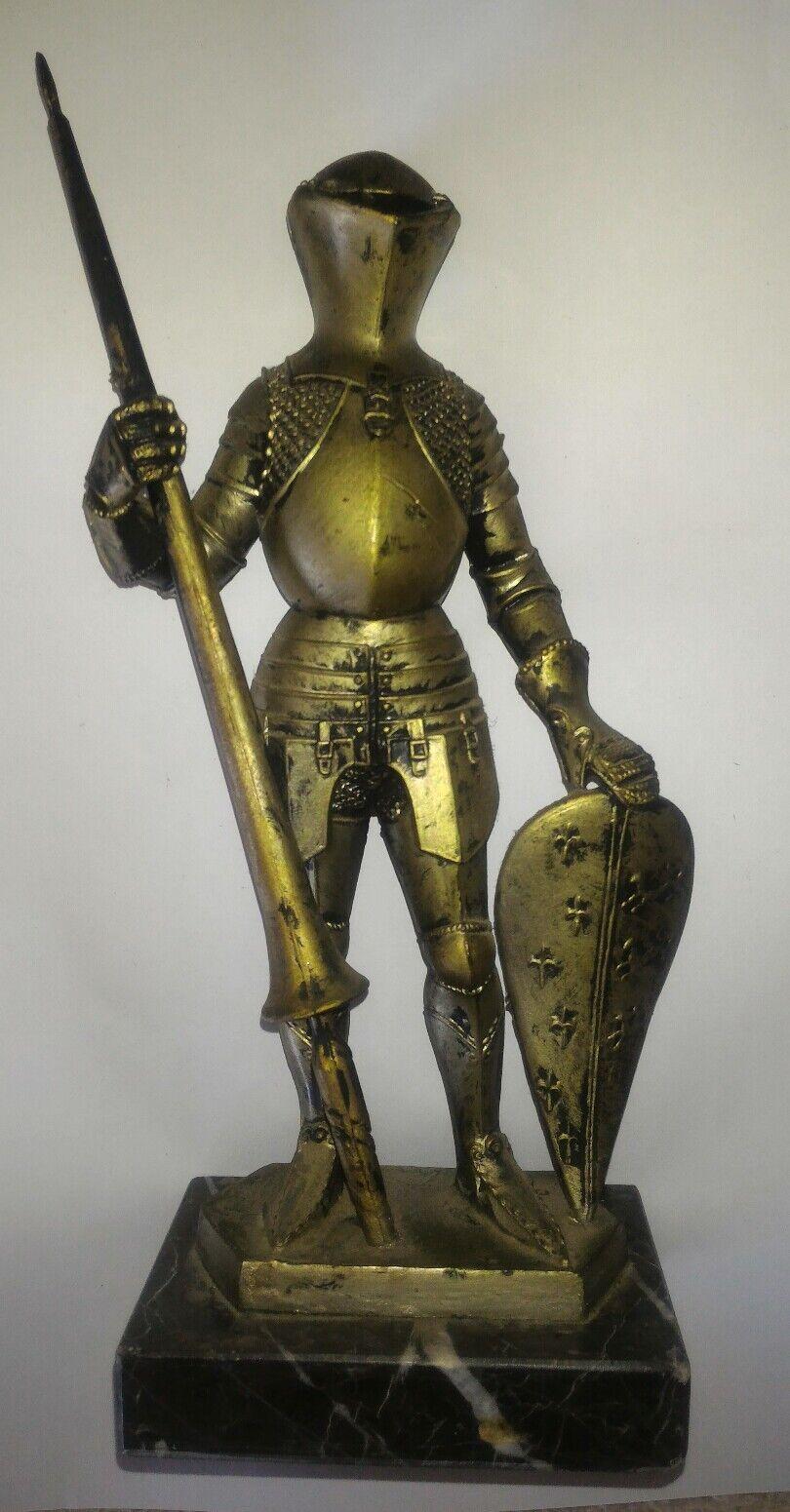 Junge ITALY Soldaten in Kunststoff mittelalterliche abgesetzt MADE IN ITALY Junge cm 21 0854b2