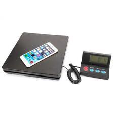 110 Lb X 01 Oz Digital Postal Scale Platform Shipping Weight Scales 50kg