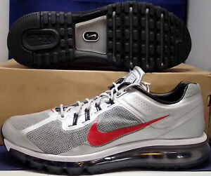 save off 2fb21 6597c ... Nike-Air-Max-2013-Ext-le-Argent-Metallique-