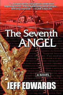 1 of 1 - NEW The Seventh Angel by Jeff Edwards
