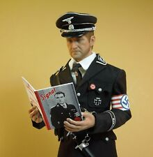 1/6 Scale Man in the High Castle Signal Magazine Obergruppenführer John Smith