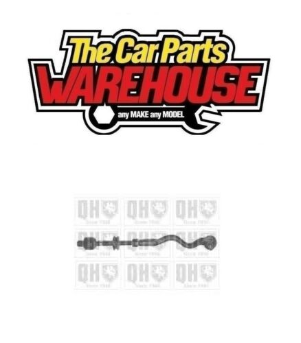 QH20 BMW E36 3 SERIES FRONT RIGHT TIE TRACK ROD QDL2852S