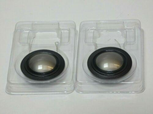 2 Bowers /& Wilkins DM604 S2 Generic Replacement Tweeter Loudspeakers Coils Foils