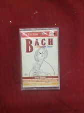 Bach Greatest Hits - Aurèle Nicolet/Guy Touvron/James Galway/Virgil Fox VG #CT45