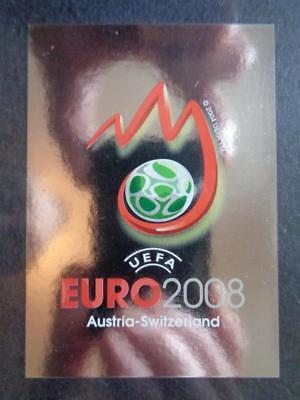 Panini euro 2008-Introducción A Logo oficial #4