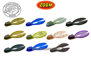 Jig Trailer South African Special 2in for sale online Zoom Super Chunk Jr