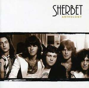 SHERBET-Anthology-2CD-BRAND-NEW-Best-Of-Greatest-Hits-Daryl-Braithwaite