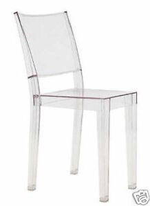 Kartell, La Marie 2 Sedie, Philippe Starck, 1999 | eBay