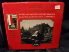 Mozart - Requiem - Joseph Messner/Ziegler/Braun-Fernwald/Gallos/Mayr