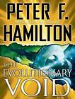 The Evolutionary Void by Peter F. Hamilton (CD-Audio, 2010)