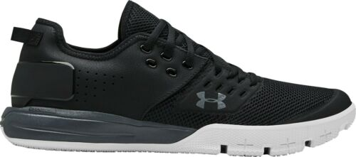UNDER ARMOUR MENS CUSHIONED NEUTRAL BREATHABLE EXERCISE GYM TRAINERS SHOES