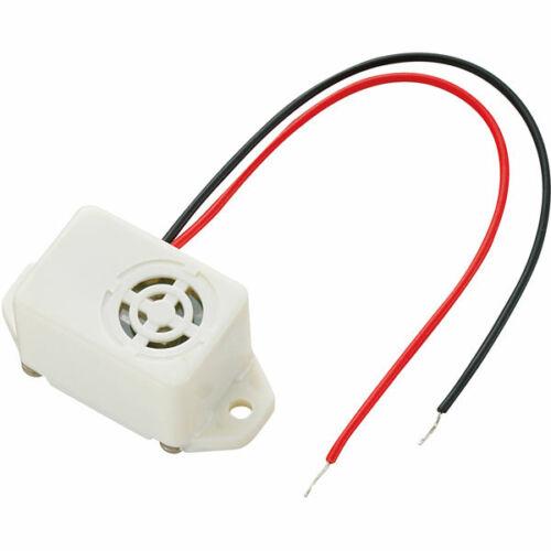 KEPO KPMB-G2209L-K6344 Miniature Buzzer 400 Hz