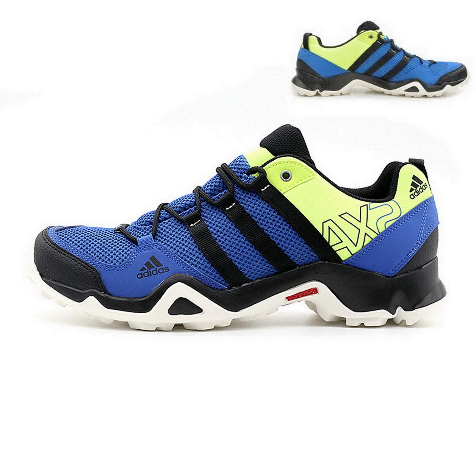 adidas AX2 Herren Wandern Sneakers Outdoor B33131