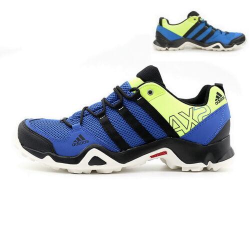 Hombres Adidas AX2 zapatillas de caminar al aire libre B33131