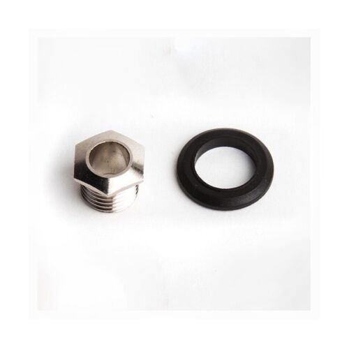Origin Effects Input Output Jack Replacement Nut /& Collar for Cali76 Pedals
