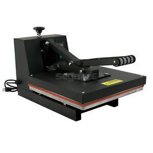 t shirt press machine kit