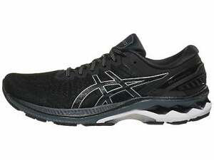Men-039-s-Asics-Gel-Kayano-27-Running-Shoes-Black-White-Authentic-New-Release