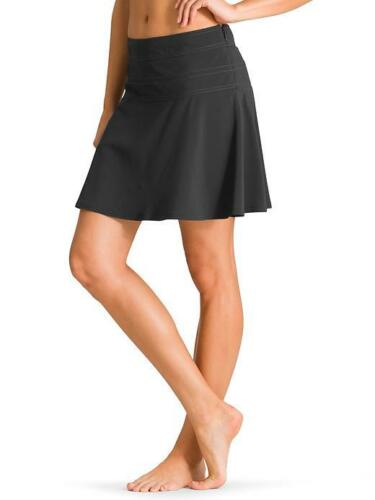4 983365 Skort Size Athleta Nwt Everyday V Black qwvpSnPx
