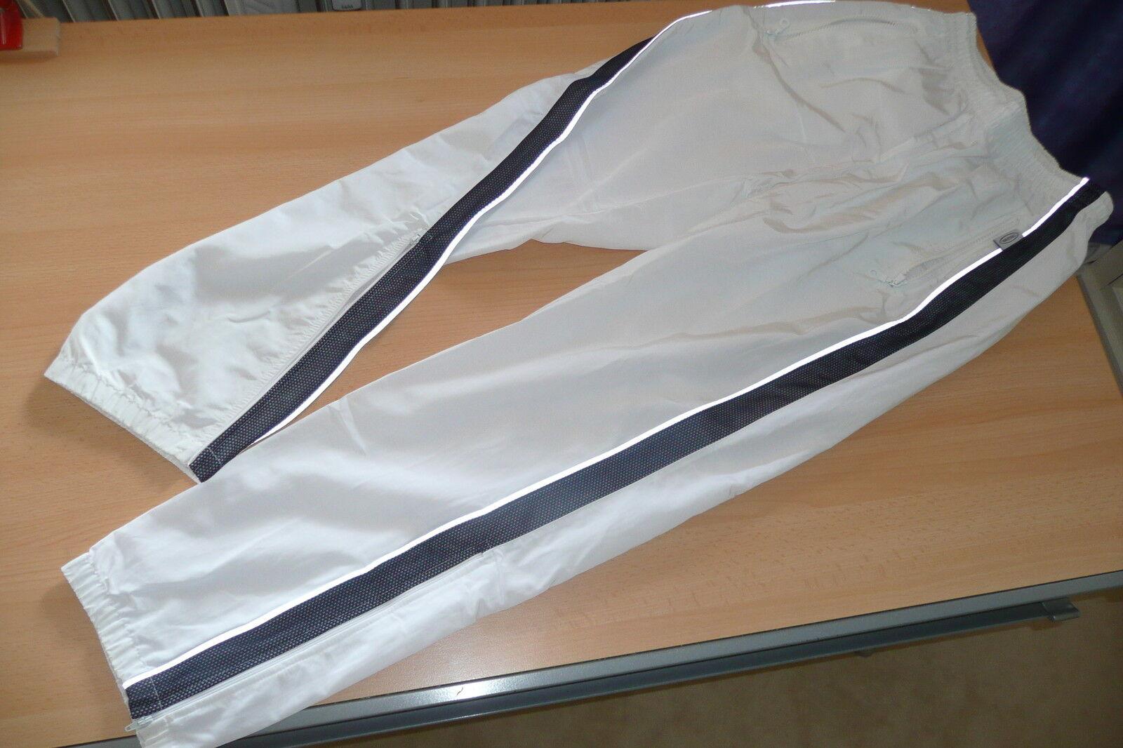 NEU TRIGEMA Sporthose Jogginghose Fitnesshose Freizeithose Trainingshose Gr S