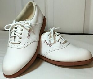 Footjoy Womens Golf Shoes White Size 9
