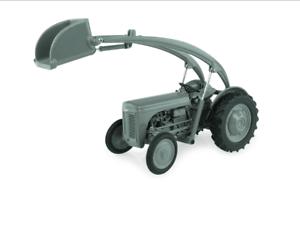 tomar hasta un 70% de descuento Ferguson Ferguson Ferguson Tea 20 de aleación UH5247 1 32 coche tractor agrícola  suministramos lo mejor