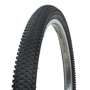 "NEW Bicycle Tire 24/"" x 2.125/"" Knobby Style MTB Beach Cruiser Road Mountain Bike"