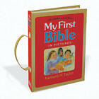 My First Bible in Pictures, with Handle by Dr Kenneth N Taylor (Mixed media product, 1989)