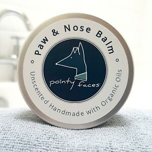 Dog-Paw-and-Nose-Balm-Organic-Unscented-Butter-for-Dry-Skin-Paws-and-Noses-30g