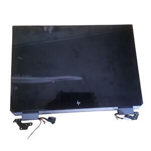 For-HP-ZBOOK-STUDIO-X360-G5-HU-TS-15-6-FHD-LCD-Touchscreen-Assembly-L34867-001