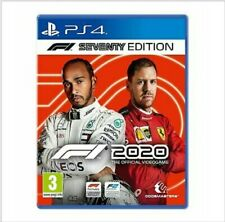 Artikelbild EPE F1 2020 70 Jahre F1 Edition (PS4)*NEU&OVP*