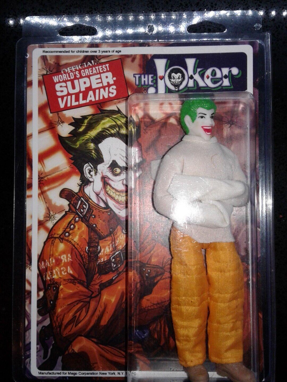 Marvel DC the Joker Batman