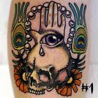 Get a Tattoo (uk) 5060243322869 by Monster Jaw CD