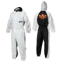 Devilbiss Coverall For Spray Painting Medium, Large, Xl, 3xl