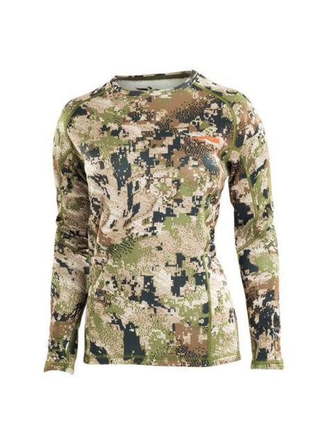 Sitka Gear Core Lightweight Long Sleeve Shirt Subalpine 10033-SA-S Small