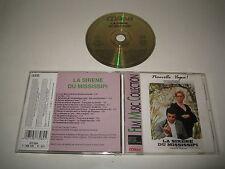LA SIRENA DU MISSISSIPI/SOUNDTRACK/ANTOINE DUHAMEL(MILAN/873084)CD ÁLBUM