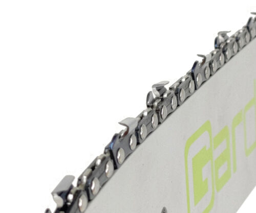 "gardexx Sägekette Ersatzkette 3//8/"" verschiedene Längen für Kettensägen"