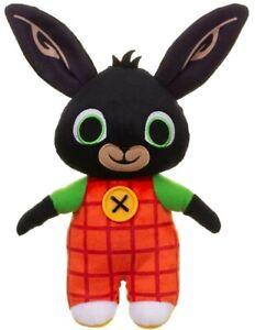 Offerta: Bing Peluche Coniglio Bunny Serie TV Set Personaggi: Pando Flop Hoppity Voosh Sula (h.cm.28-25-20-25)