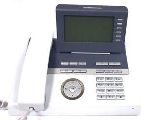 SIEMENS-UNIFY-OPENSTAGE-40-HFA-IP-Sistema-telefonico-Ice-Azul-Top