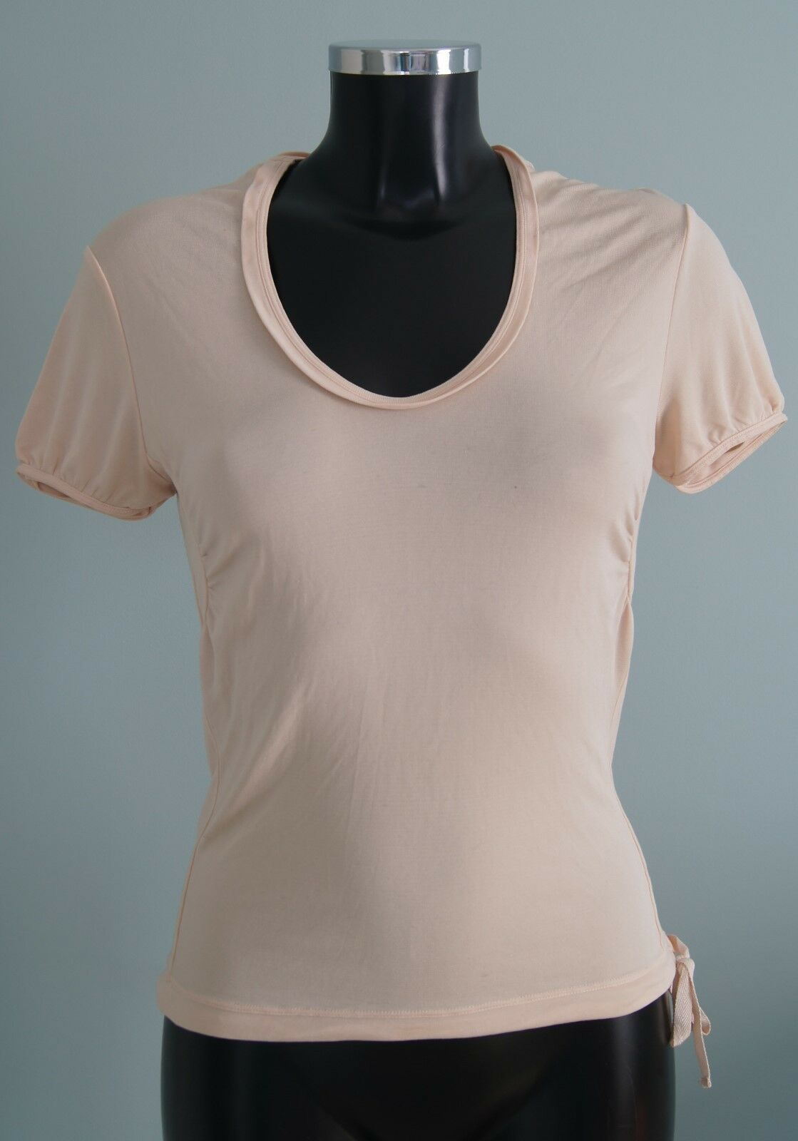 PRADA - HAUT - TOP - TEE SHIRT - size  M - AUTHENTIQUE