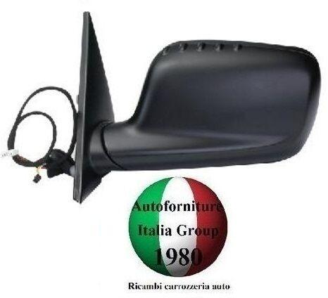 SPECCHIO RETROVISORE SX ELET//TER//RIB C//PRIM BMW SERIE 3 E46 99/>06 COUPE/'-CABRIO