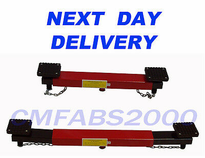 2T / 2 Tonne / 2 Ton Cross Beam Adaptor + Next Day Express Delivery