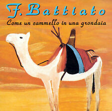 Come Un Camello in Una Grondaia, Battiato, Franco, Acceptable Import