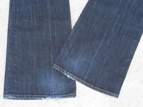 Sdrucito Paige Premium Canyon 27 Basse Laurel Scuro Stretch Taglie Stivali Jeans HvHCZqw