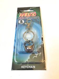 Naruto Shippuden Keychain Key Chain Anime Manga Officially Licensed Cosplay New
