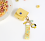 miniature 3 - BT21-Baby-Strap-Metal-Keyring-7types-Official-K-POP-Authentic-Goods