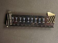 10x Vintage Valvo OA7 NOS Germanium Diodes 25V 140mA = OA180 AA135 AA139