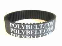 Drive Cogged Belt For Delta Table Saw 34-670 34-674 36-600 36-610 Ts300